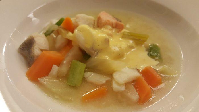Fischsuppe-mit-Aioli