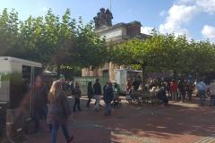 Street Food Market Wesel